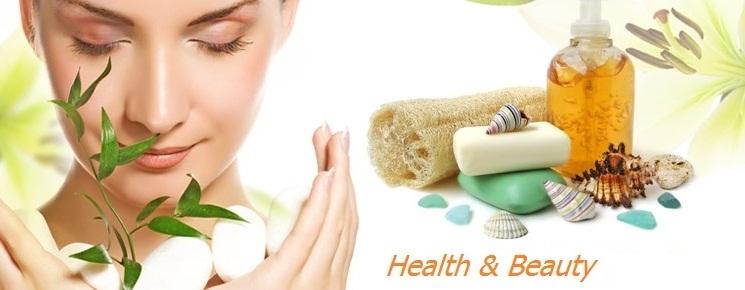 health-beauty